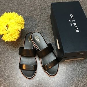 2ba8f7fd2bca60 Cole Haan Shoes - Cole Haan Findra Sandal II